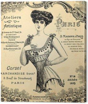 Warsztat corseterie