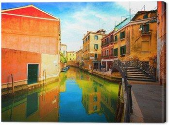 Obraz na Płótnie Wenecja