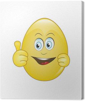 Wesołe jajko