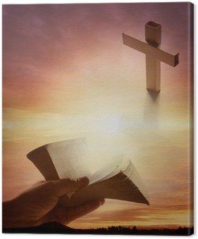 Obraz na Płótnie Wiara