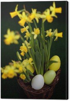 Wielkanoc na wiosnę