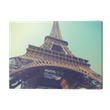Obraz na Płótnie Wieża Eiffla
