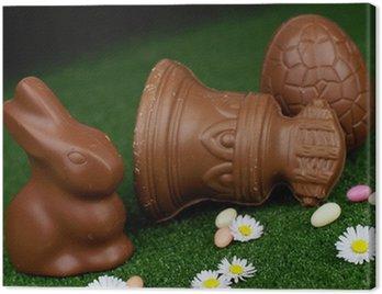 Wszystkie czekolady Wielkanoc