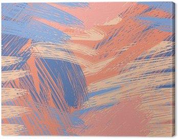Wyrafinowane pastelowe tło wzór
