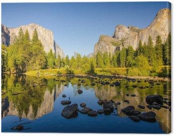 Obraz na Płótnie Yosemite
