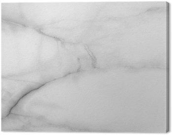 Obraz na Płótnie Zbliżenie marmuru powierzchnia podłogi tekstury tła w czerni i bieli dzwonka