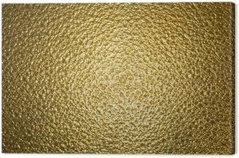Obraz na Płótnie Złoto abstrakcyjny