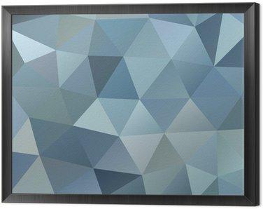Obraz v Rámu Abstract background