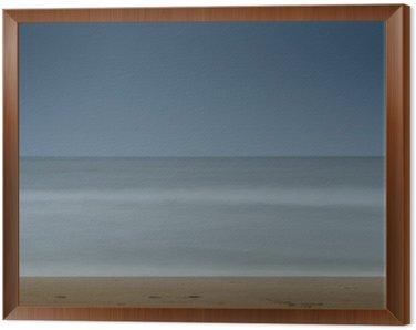 Obraz v Rámu Spokojne morze