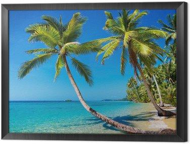 Obraz v Rámu Tropické pláže, Thajsko