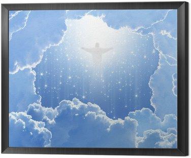 Chrystus w niebie, Wielkanoc