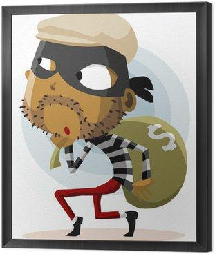 Działalności przestępczej Thief