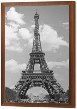 Obraz w Ramie Wieża Eiffla