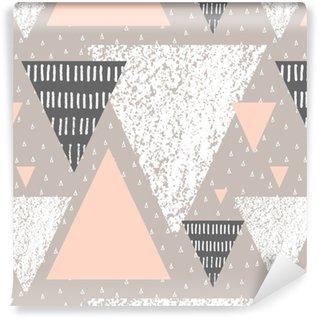 Abstraktní geometrický vzor