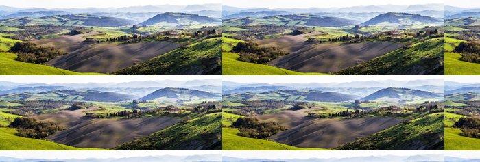 Papel Pintado Estándar Colinas de la Toscana - Europa