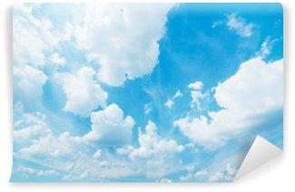 Papier Peint Vinyle Aozora と nuage