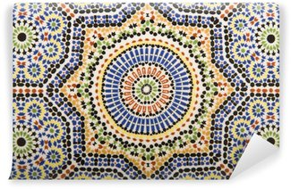 Papier Peint Vinyle Arabian Art