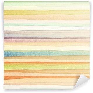 Papier Peint Autocollant Fond d'aquarelle