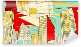 Papier Peint Vinyle Basic RGB