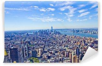 Papier Peint Vinyle City new york