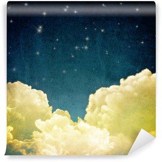 Papier Peint Vinyle Cloudscape