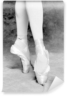 Papier Peint Vinyle Conseils ballet