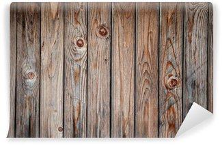 Papier Peint Vinyle Conseils, des planches de bois