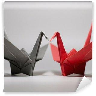 Papier Peint Vinyle De liaison