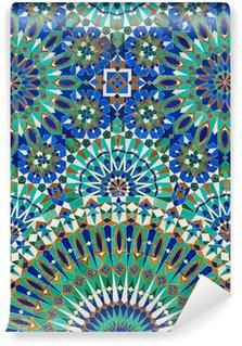 Papier Peint Vinyle Décoration marocaine