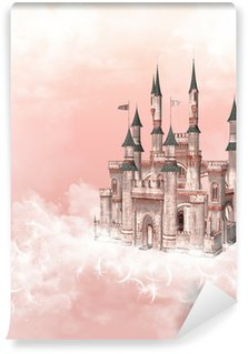 Papier Peint Vinyle Dream Castle