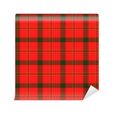 papier peint ecossais tartan pixers nous vivons pour changer. Black Bedroom Furniture Sets. Home Design Ideas