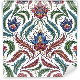 Papier Peint Vinyle Floral pattern