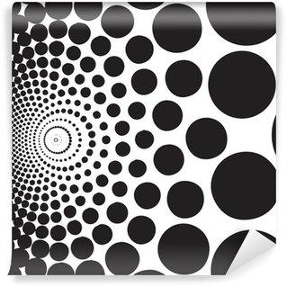 Papier Peint Vinyle Fond de style