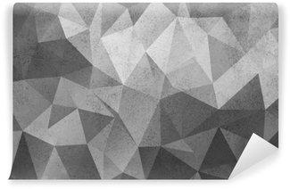 Papier Peint Vinyle Grunge noir