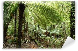 Papier Peint Vinyle Jungle tropical
