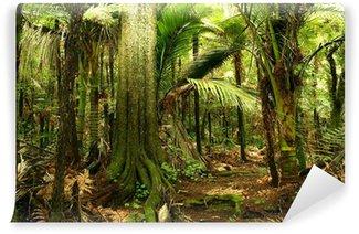 Papier Peint Vinyle Jungle