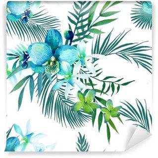 Papier Peint Lavable Sans couture