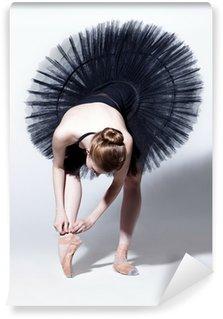 Papier Peint Vinyle Le danseur