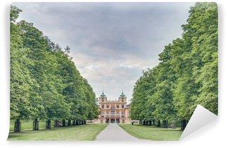 Papier Peint Vinyle Le Schloss Favorite à Ludwigsburg, en Allemagne
