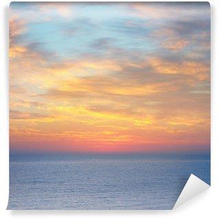 Papier Peint Vinyle Mer ème ciel