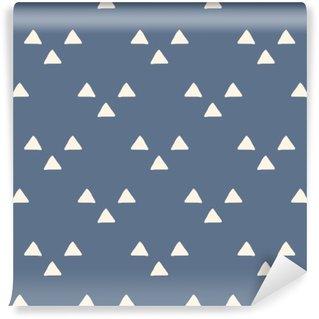 Papier Peint Vinyle Modèle japonais sans soudure
