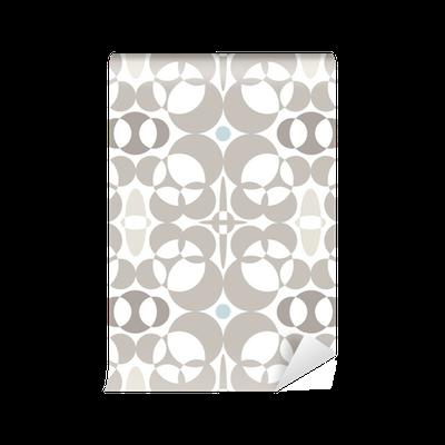 papier peint motif g om trique r p titif pixers nous vivons pour changer. Black Bedroom Furniture Sets. Home Design Ideas