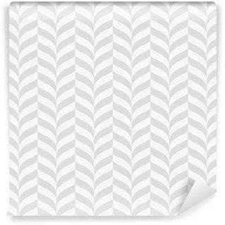 Papier Peint Vinyle Motif géométrique, vecteur, seamless, fond
