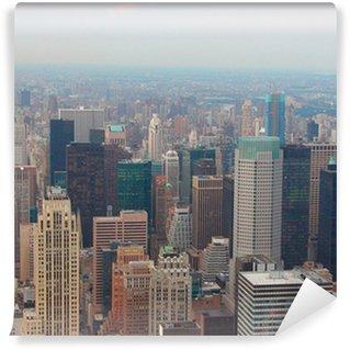 Papier Peint Vinyle New York - grattacieli