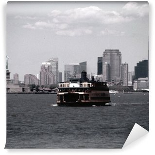 Papier Peint Vinyle New yorkais