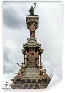 Papier Peint Vinyle Pampelune Monument
