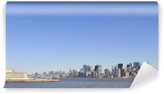 Papier Peint Vinyle Panorama new york