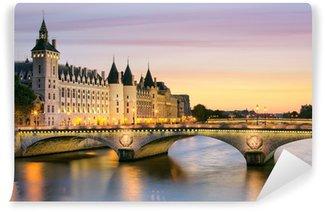 Papier Peint Vinyle Paris, Conciergerie