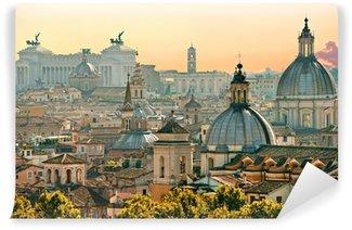 Papier Peint Vinyle Rome, Italie