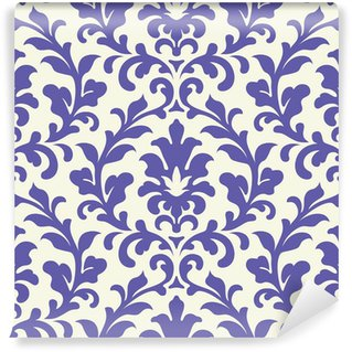 Papier Peint Vinyle Seamless pattern